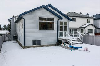Photo 28: 2143 BRENNAN Crescent in Edmonton: Zone 58 House for sale : MLS®# E4222811