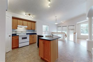 Photo 8: 2143 BRENNAN Crescent in Edmonton: Zone 58 House for sale : MLS®# E4222811