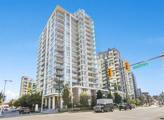 "Main Photo: 1105 110 SWITCHMEN Street in Vancouver: Mount Pleasant VE Condo for sale in ""THE LIDO"" (Vancouver East)  : MLS®# R2524028"