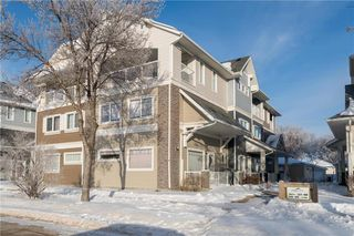 Main Photo: 5 439 Pandora Avenue West in Winnipeg: West Transcona Condominium for sale (3L)  : MLS®# 202100314