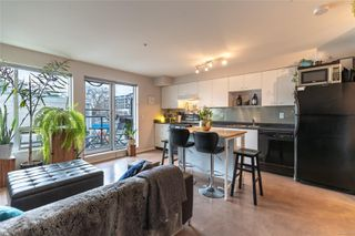 Photo 4: 207 932 Johnson St in : Vi Downtown Condo for sale (Victoria)  : MLS®# 862853