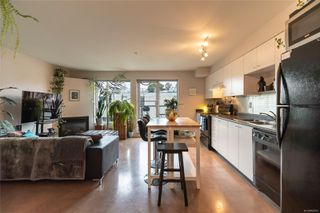 Photo 2: 207 932 Johnson St in : Vi Downtown Condo for sale (Victoria)  : MLS®# 862853