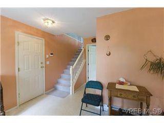 Photo 5: 1160 Gerda Rd in VICTORIA: SW Northridge Single Family Detached for sale (Saanich West)  : MLS®# 574242