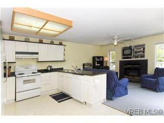 Photo 2: 1160 Gerda Rd in VICTORIA: SW Northridge Single Family Detached for sale (Saanich West)  : MLS®# 574242