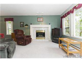 Photo 12: 1160 Gerda Rd in VICTORIA: SW Northridge Single Family Detached for sale (Saanich West)  : MLS®# 574242
