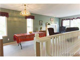 Photo 6: 1160 Gerda Rd in VICTORIA: SW Northridge Single Family Detached for sale (Saanich West)  : MLS®# 574242