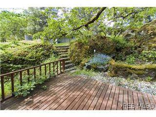 Photo 19: 1160 Gerda Rd in VICTORIA: SW Northridge Single Family Detached for sale (Saanich West)  : MLS®# 574242