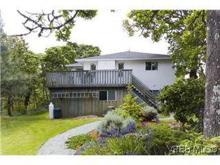 Photo 14: 1160 Gerda Rd in VICTORIA: SW Northridge Single Family Detached for sale (Saanich West)  : MLS®# 574242