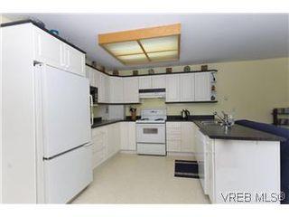 Photo 3: 1160 Gerda Rd in VICTORIA: SW Northridge Single Family Detached for sale (Saanich West)  : MLS®# 574242