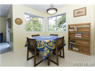 Photo 4: 1160 Gerda Rd in VICTORIA: SW Northridge Single Family Detached for sale (Saanich West)  : MLS®# 574242