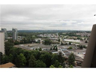 "Photo 7: 1704 2041 BELLWOOD Avenue in Burnaby: Brentwood Park Condo for sale in ""BRENTWOOD PARK"" (Burnaby North)  : MLS®# V899035"