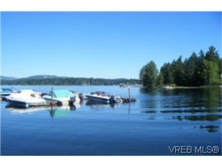 Photo 7:  in SHAWNIGAN LAKE: ML Shawnigan Single Family Detached for sale (Malahat & Area)  : MLS®# 478418
