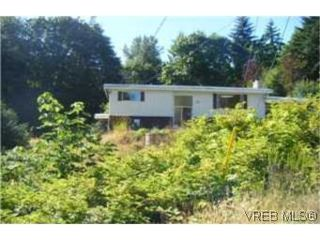 Photo 1:  in SHAWNIGAN LAKE: ML Shawnigan Single Family Detached for sale (Malahat & Area)  : MLS®# 478418
