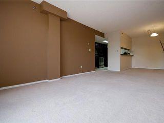 Photo 8: 202 2011 UNIVERSITY Drive NW in CALGARY: C-416 Condo for sale (Calgary)  : MLS®# C3484383