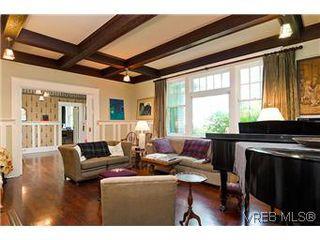 Photo 4: 948 Foul Bay Road in VICTORIA: OB South Oak Bay Single Family Detached for sale (Oak Bay)  : MLS®# 297530
