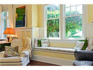 Photo 7: 948 Foul Bay Road in VICTORIA: OB South Oak Bay Single Family Detached for sale (Oak Bay)  : MLS®# 297530