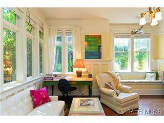 Photo 6: 948 Foul Bay Road in VICTORIA: OB South Oak Bay Single Family Detached for sale (Oak Bay)  : MLS®# 297530