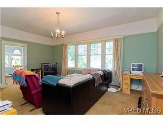 Photo 15: 948 Foul Bay Road in VICTORIA: OB South Oak Bay Single Family Detached for sale (Oak Bay)  : MLS®# 297530