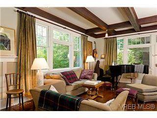 Photo 3: 948 Foul Bay Road in VICTORIA: OB South Oak Bay Single Family Detached for sale (Oak Bay)  : MLS®# 297530