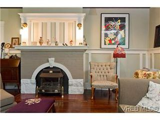 Photo 5: 948 Foul Bay Road in VICTORIA: OB South Oak Bay Single Family Detached for sale (Oak Bay)  : MLS®# 297530