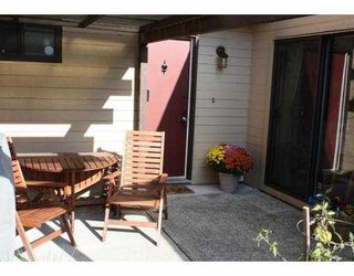 "Photo 3: 19 7491 NO 1 Road in Richmond: Quilchena RI Townhouse for sale in ""QUILCHENA ESTATES"" : MLS®# V908854"