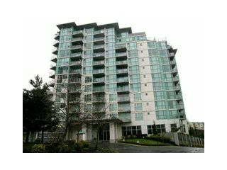 "Photo 1: 605 2763 CHANDLERY Place in Vancouver: Fraserview VE Condo for sale in ""RIVER DANCE"" (Vancouver East)  : MLS®# V921534"