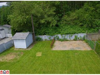 Photo 7: 32577 WILLIAMS AV in Mission: Mission BC House for sale : MLS®# F1201473