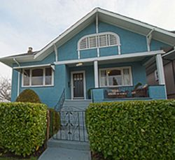 Photo 1: 4612 Quebec Street in vancouver: Main House for sale (Vancouver East)  : MLS®# V942274