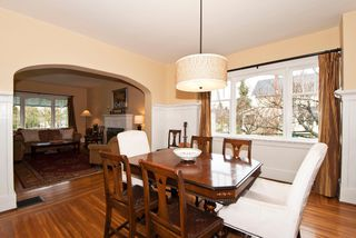 Photo 2: 4612 Quebec Street in vancouver: Main House for sale (Vancouver East)  : MLS®# V942274