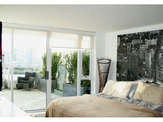 Photo 13: # 301 8 SMITHE ME in Vancouver: Yaletown Condo for sale (Vancouver West)  : MLS®# V985268