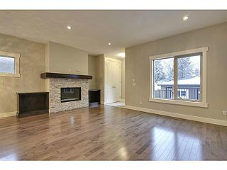 Photo 13: 4011 1 Street NW in CALGARY: Highland Park Residential Attached for sale (Calgary)  : MLS®# C3594616