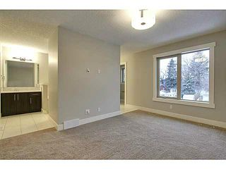 Photo 15: 4011 1 Street NW in CALGARY: Highland Park Residential Attached for sale (Calgary)  : MLS®# C3594616