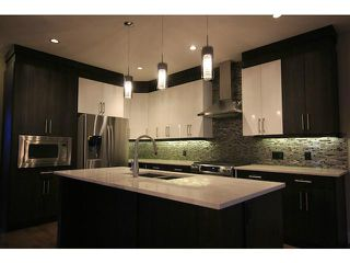 Photo 12: 4011 1 Street NW in CALGARY: Highland Park Residential Attached for sale (Calgary)  : MLS®# C3594616
