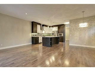 Photo 14: 4011 1 Street NW in CALGARY: Highland Park Residential Attached for sale (Calgary)  : MLS®# C3594616