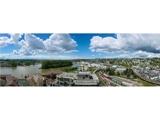 "Photo 14: 2006 1 RENAISSANCE Square in New Westminster: Quay Condo for sale in ""THE Q"" : MLS®# V1043023"