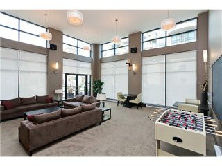 "Photo 17: 2006 1 RENAISSANCE Square in New Westminster: Quay Condo for sale in ""THE Q"" : MLS®# V1043023"