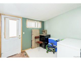Photo 11: 808 McCalman Avenue in WINNIPEG: East Kildonan Residential for sale (North East Winnipeg)  : MLS®# 1401369