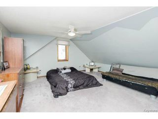 Photo 13: 808 McCalman Avenue in WINNIPEG: East Kildonan Residential for sale (North East Winnipeg)  : MLS®# 1401369