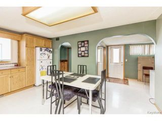 Photo 8: 808 McCalman Avenue in WINNIPEG: East Kildonan Residential for sale (North East Winnipeg)  : MLS®# 1401369