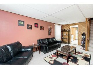 Photo 5: 808 McCalman Avenue in WINNIPEG: East Kildonan Residential for sale (North East Winnipeg)  : MLS®# 1401369