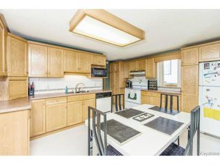 Photo 7: 808 McCalman Avenue in WINNIPEG: East Kildonan Residential for sale (North East Winnipeg)  : MLS®# 1401369