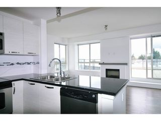 "Photo 6: 502 7478 BYRNEPARK Walk in Burnaby: South Slope Condo for sale in ""GREEN"" (Burnaby South)  : MLS®# V1056638"