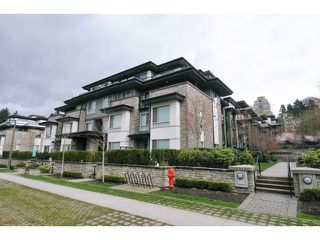 "Photo 10: 502 7478 BYRNEPARK Walk in Burnaby: South Slope Condo for sale in ""GREEN"" (Burnaby South)  : MLS®# V1056638"