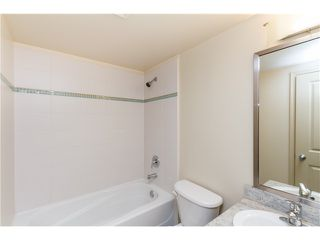 "Photo 12: 702 9232 UNIVERSITY Crescent in Burnaby: Simon Fraser Univer. Condo for sale in ""NOVO II"" (Burnaby North)  : MLS®# V1065331"