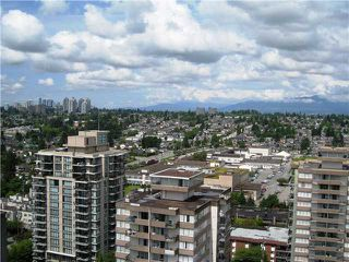 "Photo 14: 2401 719 PRINCESS Street in New Westminster: Uptown NW Condo for sale in ""STIRLING PLACE"" : MLS®# V1066867"