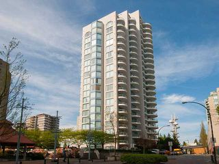 "Photo 1: 2401 719 PRINCESS Street in New Westminster: Uptown NW Condo for sale in ""STIRLING PLACE"" : MLS®# V1066867"