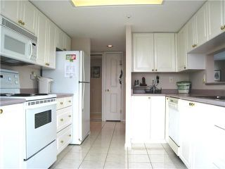 "Photo 5: 2401 719 PRINCESS Street in New Westminster: Uptown NW Condo for sale in ""STIRLING PLACE"" : MLS®# V1066867"
