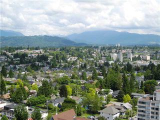 "Photo 17: 2401 719 PRINCESS Street in New Westminster: Uptown NW Condo for sale in ""STIRLING PLACE"" : MLS®# V1066867"