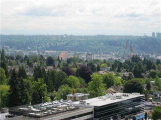 "Photo 19: 2401 719 PRINCESS Street in New Westminster: Uptown NW Condo for sale in ""STIRLING PLACE"" : MLS®# V1066867"