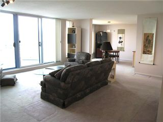"Photo 3: 2401 719 PRINCESS Street in New Westminster: Uptown NW Condo for sale in ""STIRLING PLACE"" : MLS®# V1066867"